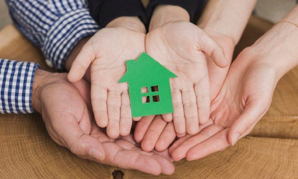 cresce la voglia di comprare casa per le famiglie italiane